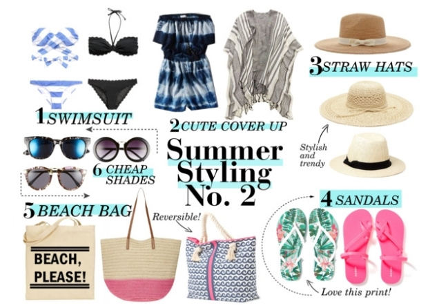 summer style no. 2
