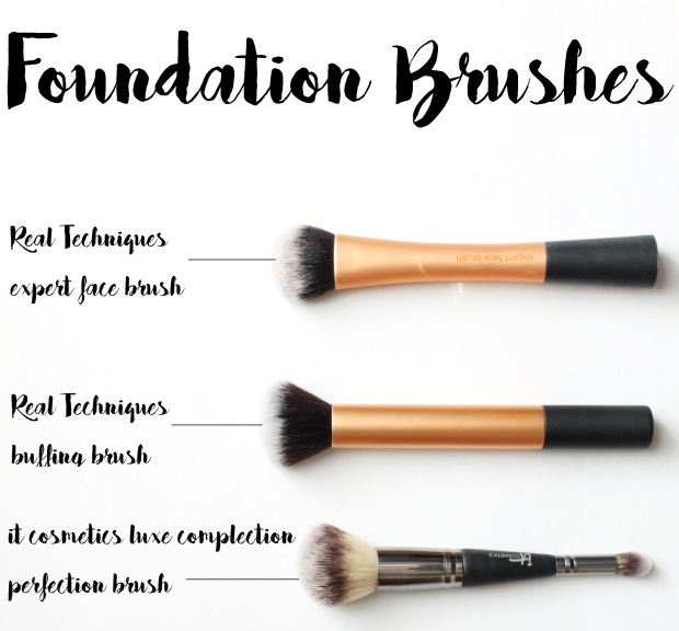Sneak A Peek Makeup Brushes Peplumsandpitches